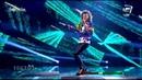 """Lietuvos dainininkė Vilija Matačiūnaitė atliko """"Electronic I muzikinį kūrinį """"Lyja 2014 HD"""