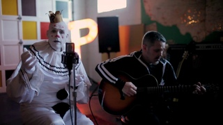 Puddles Pity Party - Still Loving You/Nights In White Satin - Scorpions Moody Blues - Smoosh Up