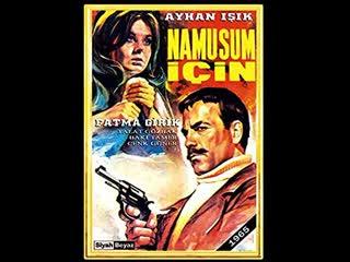 Namusum İçin - Ayhan Işık & Fatma Girik (1965 - 82 Dk)