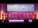 Владимирские рожечники Отчетный концерт 2018 года часть 1