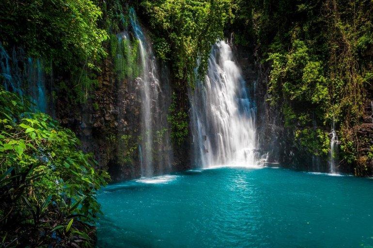 Илиган - город величественных водопадов, изображение №6