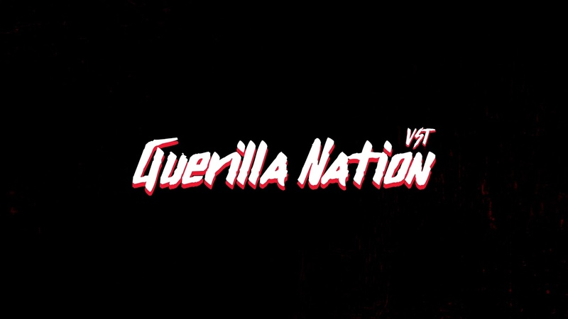 Guerilla Nation VST - Promo Video   Digikitz.net