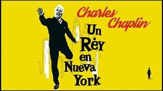 Un rey en Nueva York *1957*