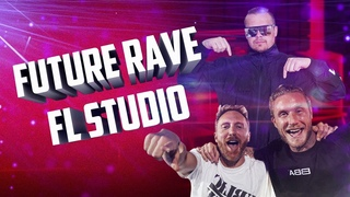 future rave fl studio