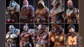 RPG Fantasy (Pack) Update