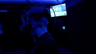 Виртуальная реальность Новосибирск KVARK