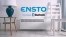 Электрические конвекторы ENSTO FinnHeat Bluetooth Энсто Финхит с электронным термостатом