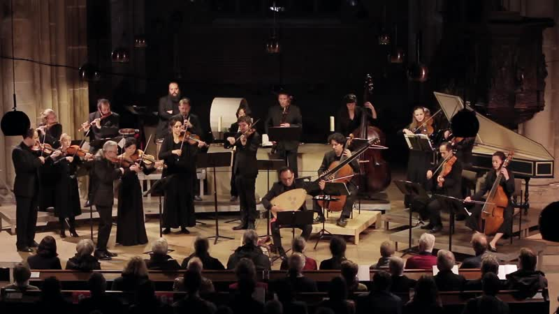 M. Marais - Alcione, tragédie mise en musique. Symphonies – Bremer Barockorchester