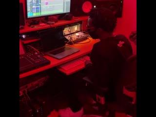 Отрывок нового трека Juicy J и Project Pat ()
