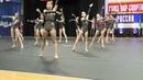 Кобра - Cobra - Чир-джаз - Чемпионат и первенство России по чир спорту 2020 - Cheerleading