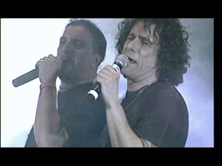 Andrés Calamaro - Alta suciedad. Made in Argentina. Directo 2005