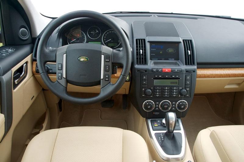 Комплексная шумоизоляция Land Rover Freelander 2, изображение №19