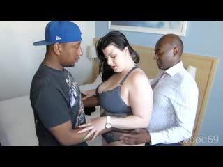 Maria Bose BBW, Big Tits, Big Ass, Sex, Hardcore, Blowjob, Porn, Порно, Толстушка, Пышка