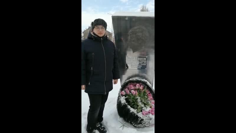 Это все останется после меня Об Ольге Ковалевой участнице Сталинградской битвы