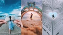 10 Amazing Creative Beach Phone Photography Ideas Easy To Try 📷🌊