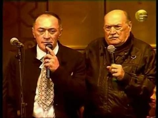 Mamuka Charkviani - ჰიმნი თავისუფლებას
