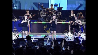Moranbong Band full concert - New Year's celebration 2013