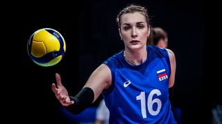 Ирина Воронкова / Лучшие Моменты VNL 2021   Irina Voronkova / Best Aсtions