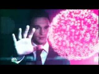 2013 11 10 НТВ Чудо техники Лазерное сканирование