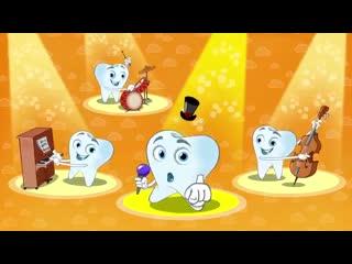 Привет малыш! Зубная фея