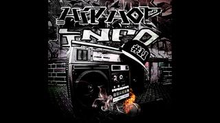 Сборник - Hip-Hop Info #11 (лейбл 100PRO)