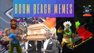 Boom Beach Memes and Fails #2 Ft. Suicidal Dr Kavan