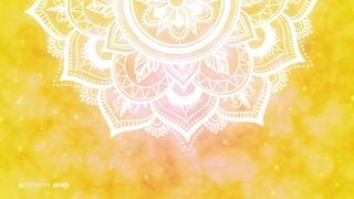 ❂ 528Hz   Heal Solar Plexus Chakra   Raise Self Confidence   Boost Positivity   Mandala SoundBath