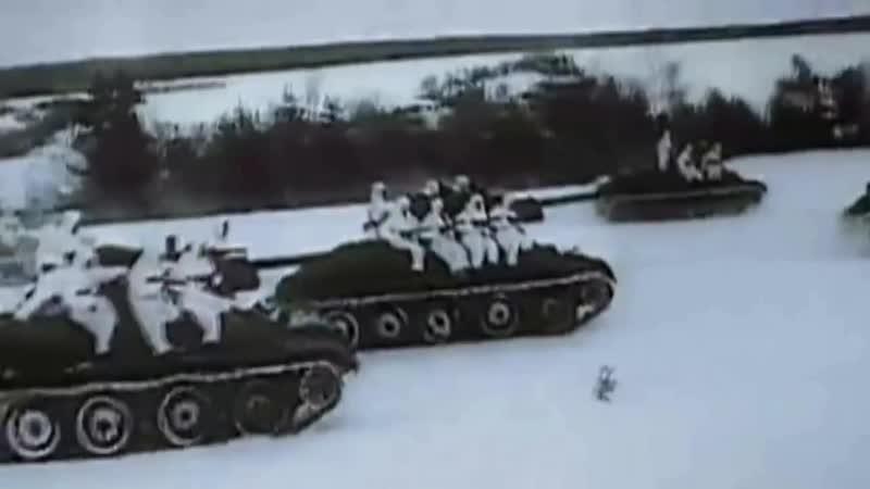 Велико Отечественная война под речь Г Жукова