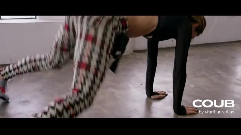 LexyPanterra dance Twerk Freestyle Тверк девушка танцует сексуальная красивая попа задница тверк уроки тверк 2015
