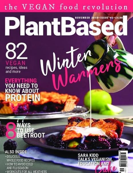 2018-11-01 PlantBased