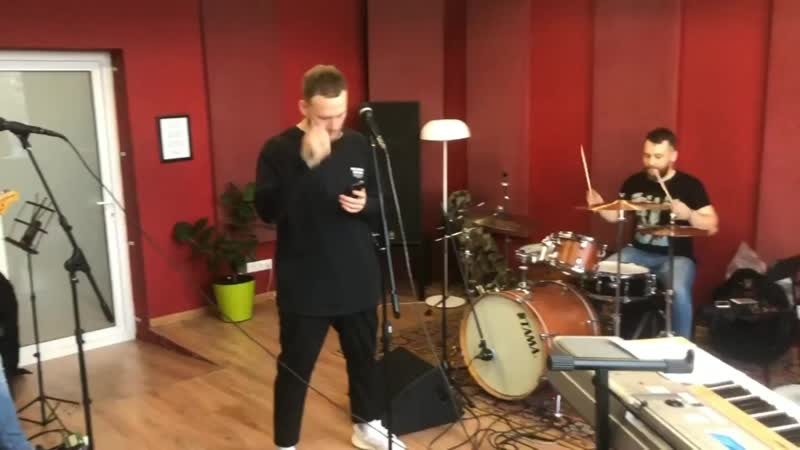 Come Together cover by Art Music Band