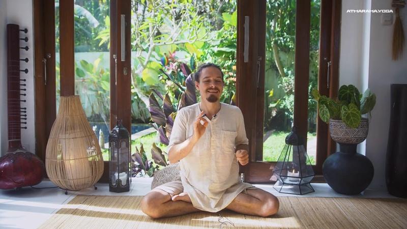 Йога за пределами коврика Как практика и принципы йоги трансформируют жизнь Вебинар Каруны