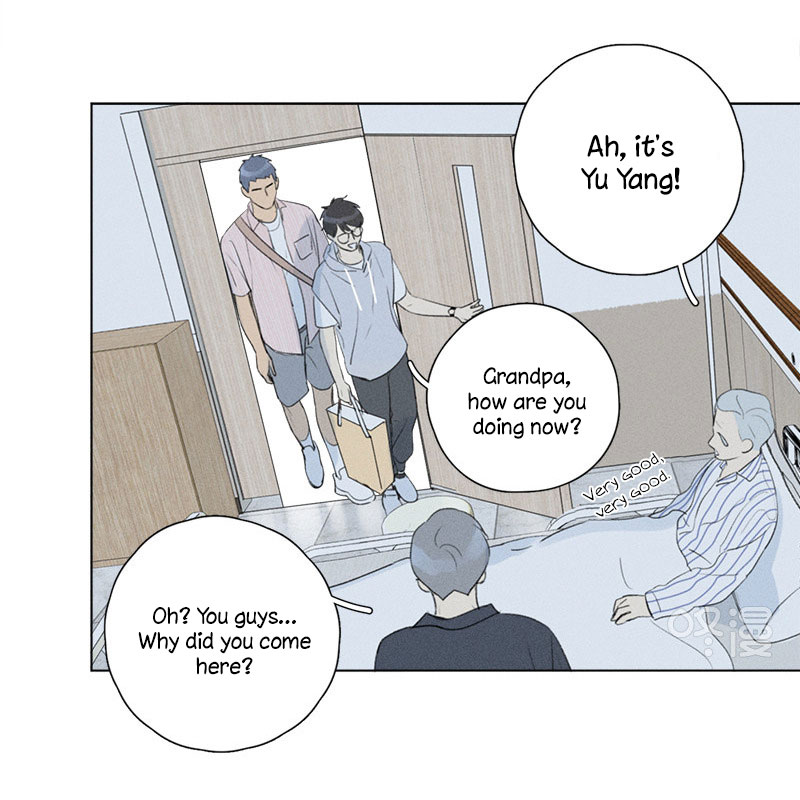 Here U are, Chapter 128, image #10