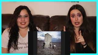 TWO SISTERS REACT To The Who - Won't Get Fooled Again !!!