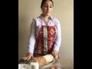 Ана Оганесян рассказывает, как приготовить армянский десерт