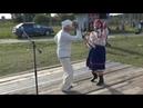 Старинный марийский танец