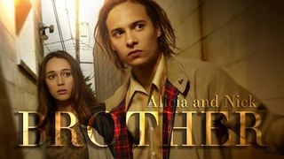 Alicia and Nick Clark || Brother [+4x04] [for Alex Rex]