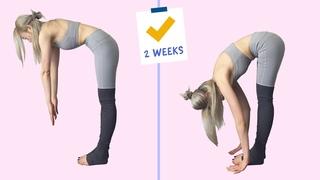 Get Flexible in 2 Weeks!