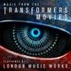 Steve Jablonsky - Autobotsextended (Transformers 4: Age Of Extinction)