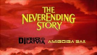Limahl - The Neverending Story (Dj Kriss Latvia & Amigoiga sax) [Deep cover]