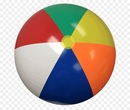 beach ball image - 860×785