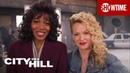 Cast Photoshoot: BTS w Kevin Bacon More | City On A Hill | SHOWTIME