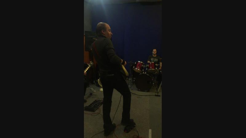 TETRIZZ ELEMENTz ZZz Band Live