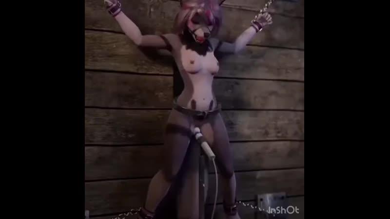 Furry Hentai Orgasm