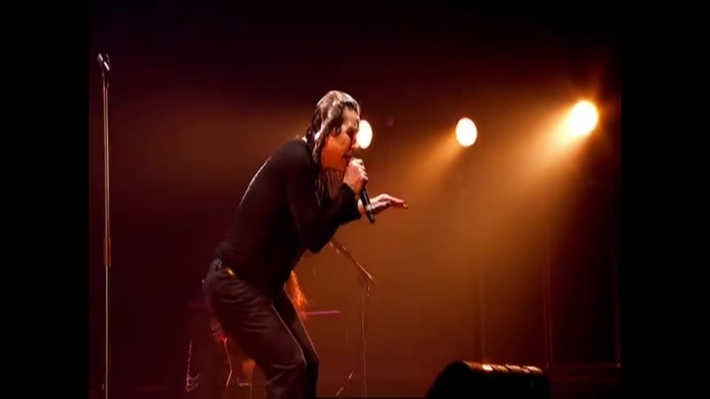 OZZY OSBOURNE - I Dont Know at Ozzfest 2010 (Live Video)