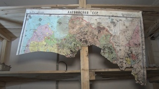 Умели строить: под Латвией найдены советские секретные объекты (ВИДЕО)