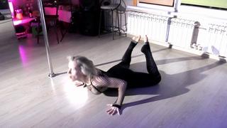 """Отчётный концерт """"Я танцую"""", 2021 г. Танец """"Delicious"""". 4к-видео."""