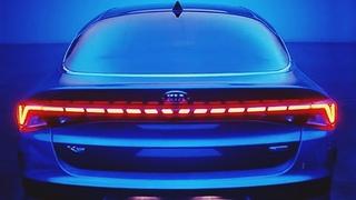 2020 Kia Optima (K5) - Perfect Sedan!