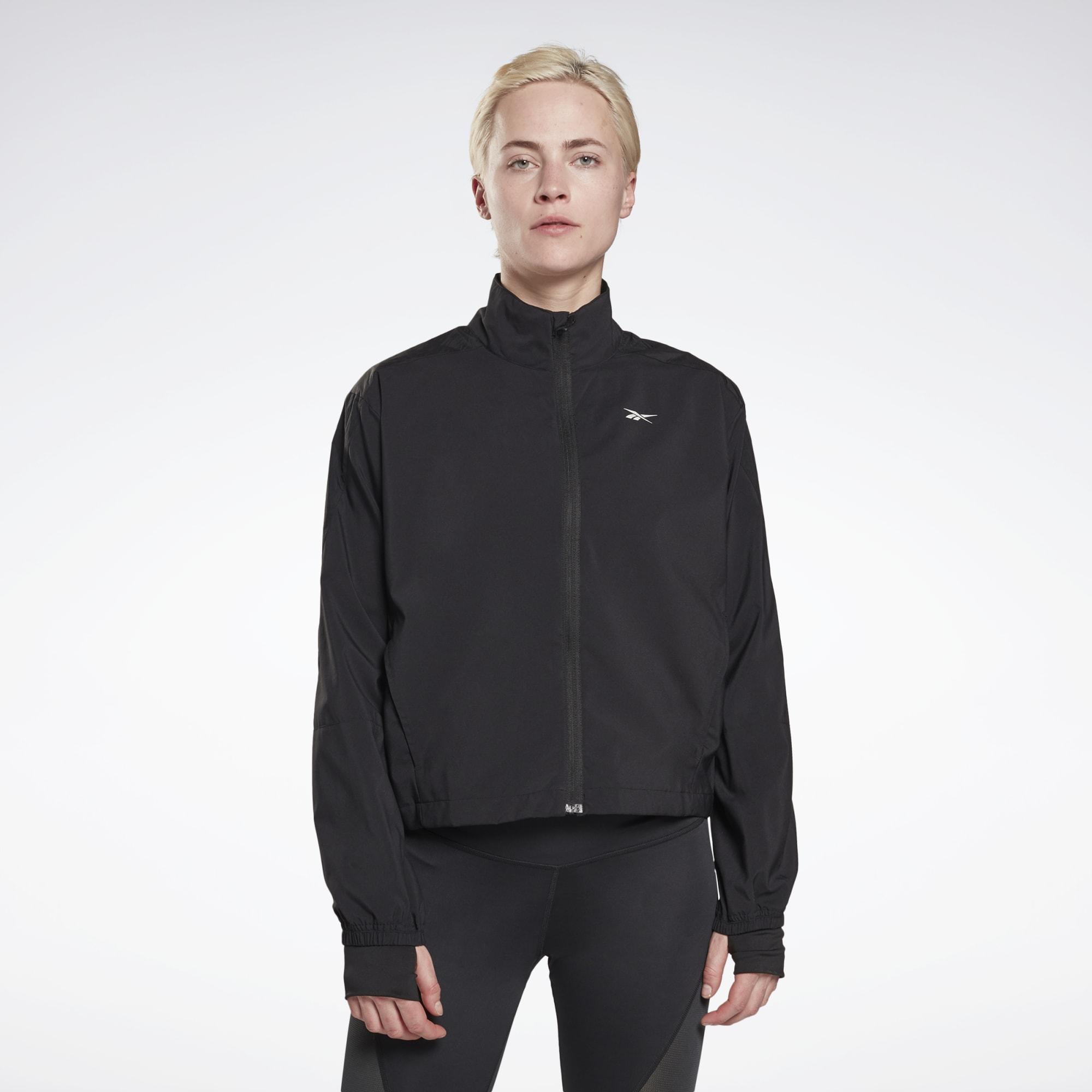 Спортивная куртка Running Essentials