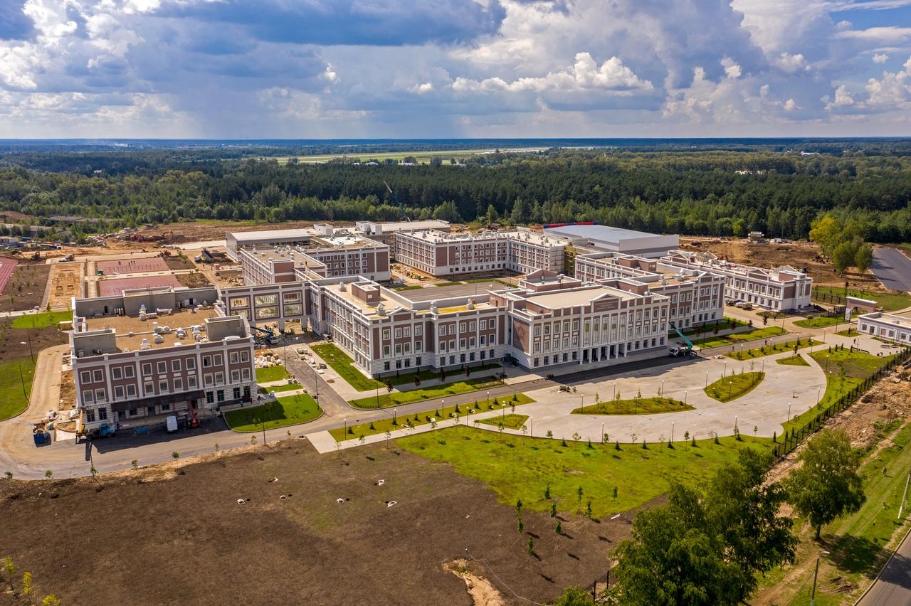 Russian Military academies/schools U8L5PhCO7Ik